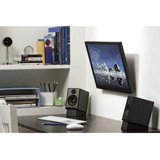 Hama LCD-/Plasma-Halterung Sanus VST15 Tilting, VESA 200 x 100