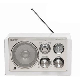 Denver Küchenradio TR-61C Weiß