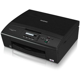 Brother DCP-J140W Tinte Drucken/Scannen/Kopieren USB 2.0/WLAN