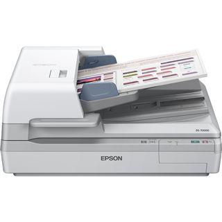 Epson Workforce DS-70000 Dokumentenscanner USB 2.0