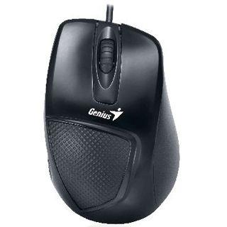Genius DX-150 USB schwarz (kabelgebunden)