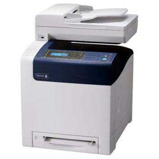 Xerox WorkCentre 6605V/DN Farblaser Drucken/Scannen/Kopieren/Faxen LAN/USB 2.0