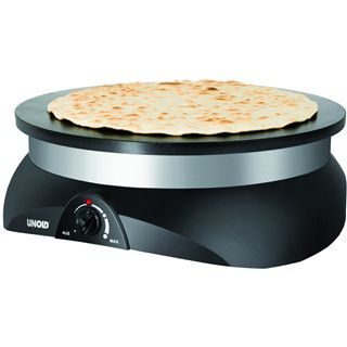 Unold Crepesmaker 48155 sw 1250W