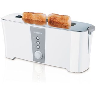 Severin Automatik-Toaster AT 2517 ws-grau