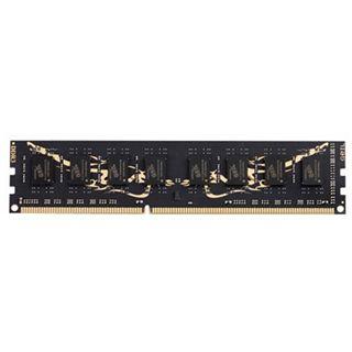 4GB GeIL Black Dragon DDR3-1600 DIMM CL11 Single