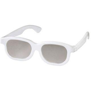Hama 3D-Polfilterbrillen, Party-Set, 3x 3D-Brille, 2x Clip-On