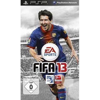 EA Sports FIFA Football 13 (deutsch)(PSP)