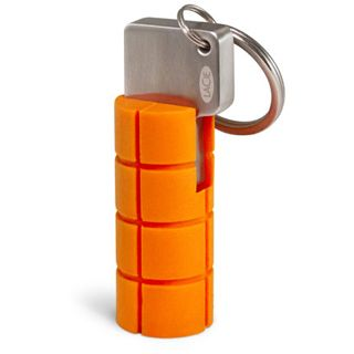 32 GB LaCie Rugged Key orange USB 3.0