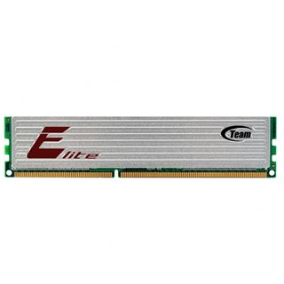 8GB TeamGroup Elite DDR3-1333 DIMM CL9 Single