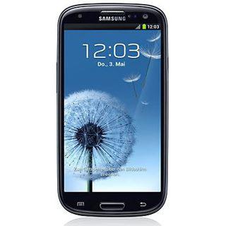 Samsung Galaxy S3 I9300 16 GB schwarz