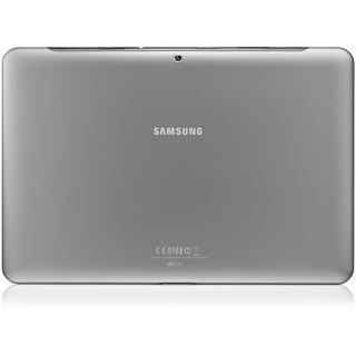 """10.1"""" (25,65cm) Samsung Galaxy Tab 2 WiFi/Bluetooth V3.0 32GB weiss"""