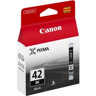 Canon Tinte CLI-42BK 6384B001 schwarz