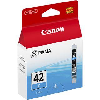 Canon Tinte CLI-42C 6385B001 cyan