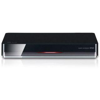 LG Electronics 3D Smart Media Player SP820 WLAN