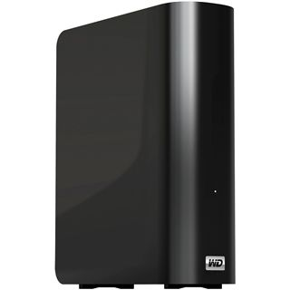 "4000GB WD My Book Essential WDBACW0040HBK 3.5"" (8.9cm) USB 3.0 schwarz"