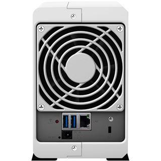 Synology DiskStation DS213 Air ohne Festplatten