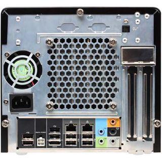 Shuttle Barebone XPC-SX58H7 XE X58 1366 XEON USB3.0 SATA