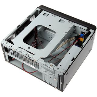IN WIN BM639 Mini-ITX ITX Tower 160 Watt schwarz