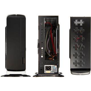 IN WIN BQ660 ITX Tower 120 Watt schwarz