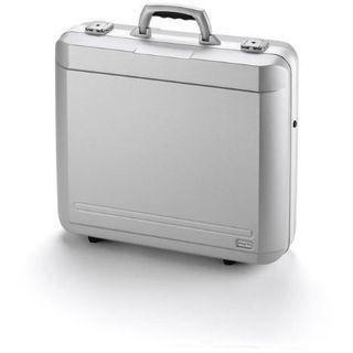 "Dicota Notebook-Koffer DataSmart Compact silber, bis 14"" für HP 100"
