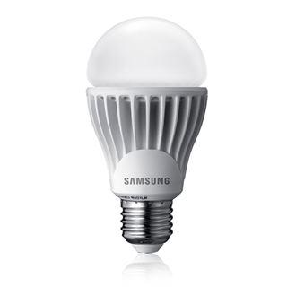 Samsung LED Birne Essential Serie SI-I8W121140EU Matt E27 A