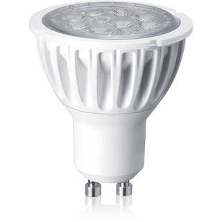 Samsung LED Reflektor Essential Serie SI-M8W06SBD0EU Klar GU10 A