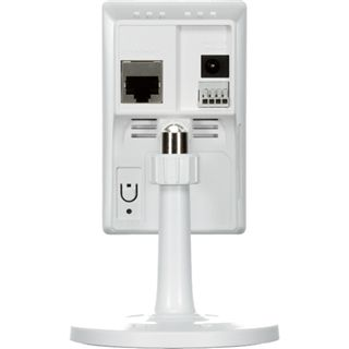 D-Link DCS-2132L/E Cloud Camera Wireless N HD Cube