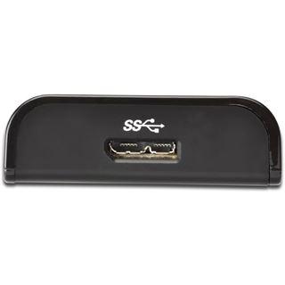 DIGITUS Grafikadapter USB3.0 auf VGA