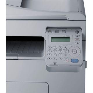 Samsung SCX-4726FN S/W Laser Drucken/Scannen/Kopieren/Faxen LAN/USB 2.0
