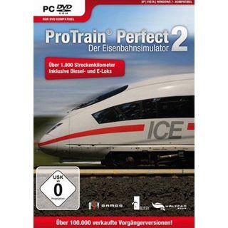ProTrain Perfect 2 (PC)