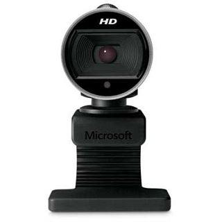 Microsoft LifeCam Cinema Webcam USB