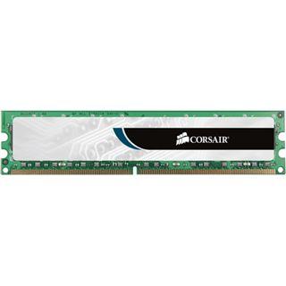 8GB Corsair ValueSelect DDR3-1600 DIMM CL11 Single