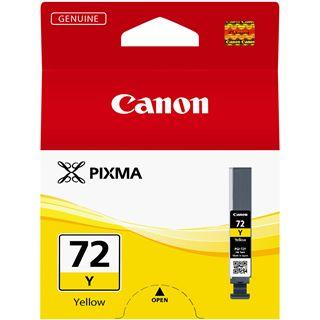 Canon Tinte PGI-72Y 6406B001 gelb
