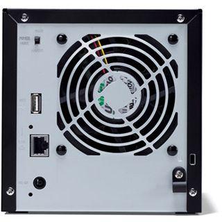 Buffalo LinkStation Pro Quad 16 TB (4x 4000GB)