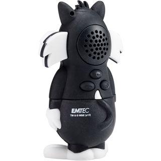 8GB Emtec MP3-Player M800 LT Sylvester