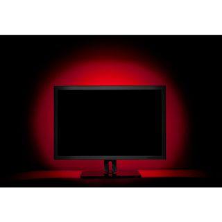 Antec Lichtleiste Accent Lighting rot, USB
