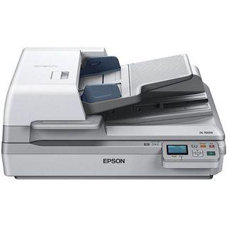 Epson WorkForce DS-70000N Flachbettscanner LAN