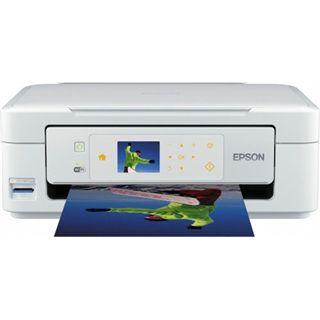 Epson Expression Home XP-405 weiß Tinte Drucken/Scannen/Kopieren USB 2.0/WLAN