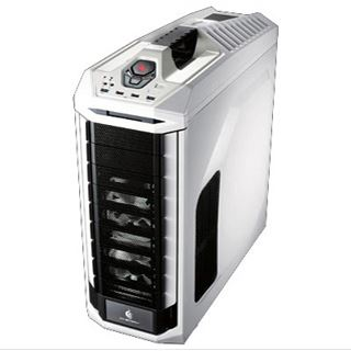 intel Core i5 3570K 8GB 2TB+256GB Geforce GTX 670 W7HP64