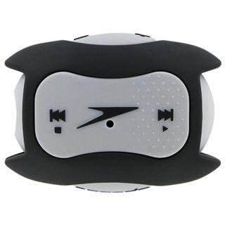 4GB Speedo Aquabeat 1.0 4GO schwarz/grau