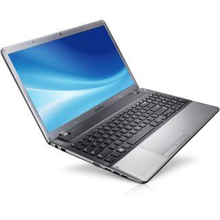 """Notebook 15,6"""" (39,62cm) Samsung 350V5C S08 i7-3610QM-4x2,3GHz, 8GB, 500GB, HD7670M, W7HP64"""
