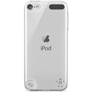 BELKIN Grip Case für iPod Touch 5G, klar
