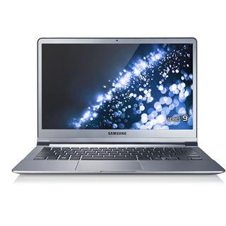 "Notebook 13,3"" (33,78cm) Samsung 900X3D-A02 i5-2537M-2x1,4GHz, 4GB, 128GB SSD, IntelHD, W8"