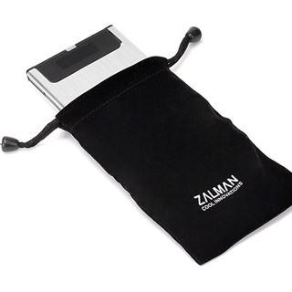 """Zalman ZM-HE130 2.5"""" (6,35cm) USB 3.0 silber"""