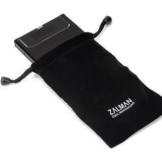 """Zalman ZM-HE130 2.5"""" (6,35cm) USB 3.0 schwarz"""