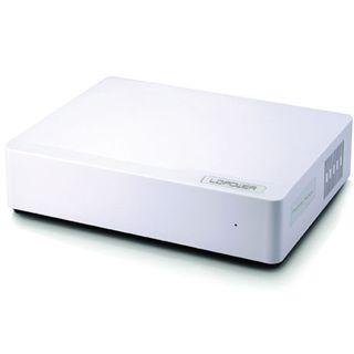 LC-Power LC-35NAS ohne Festplatten