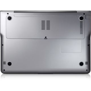 "Notebook 13,3"" (33,78cm) Samsung Serie 5 Ultra 530U3C braun i3-3217U-2x1,8GHz, 4GB, 500GB, 24GB Flash, IntelHD, W8"