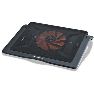Xigmatek Talisman D2012 17 Zoll Notebook Kühler - schwarz
