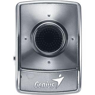 Genius Ring Presenter 2.4 GHz silber
