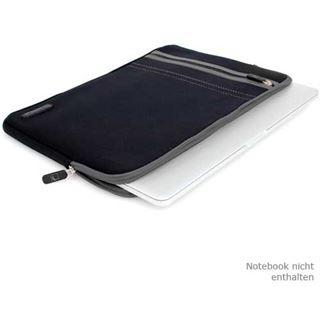 """CoolBananas RainSuit Stripes grau für MacBook Pro 13"""" (33,02cm)"""